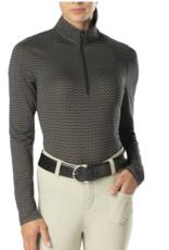 Kerrits Ladies' Ice Fil Lite Long Sleeve Shirt