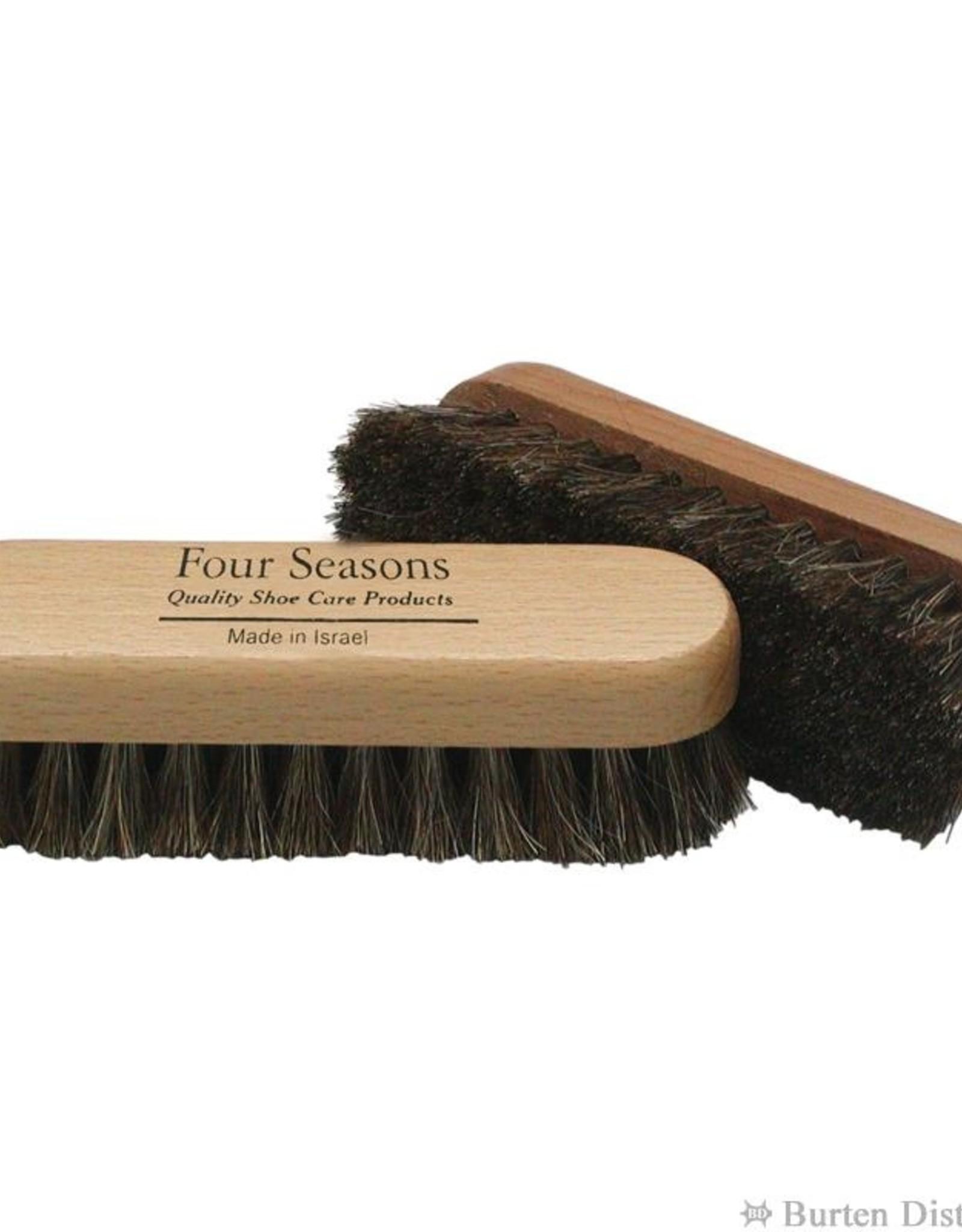 Four Seasons Mini Boot Polishing Brush