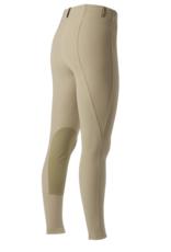 Kerrits Ladies' Microcord Knee Patch Breeches