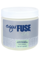 Equifuse Equifuse CFS Concentrate Paste Shampoo - 1lb
