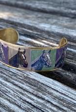 Debbie Brooks Nano Cuff Bracelet