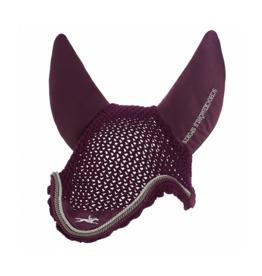 Schockemöehle Sports Crochet Silent Fly Veil