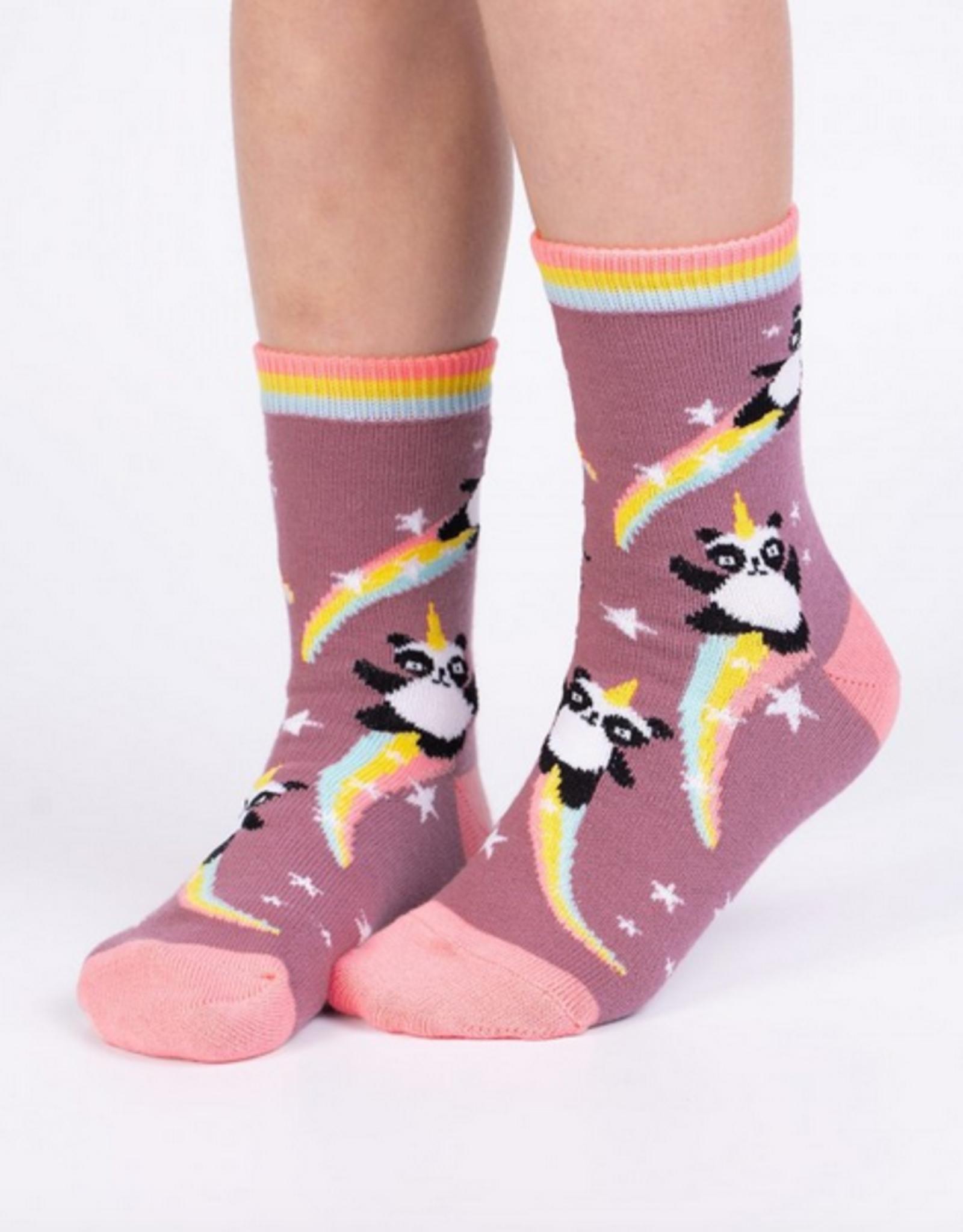 Sock It To Me Kids' Crew Socks