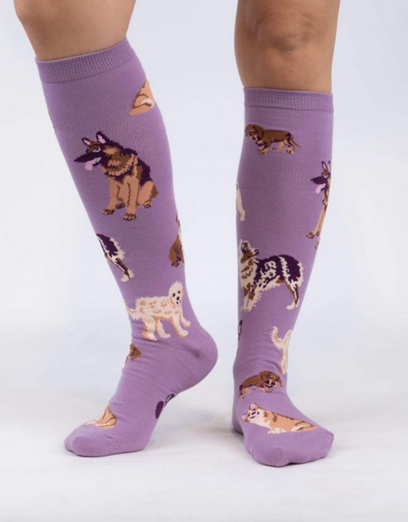 Sock It To Me Ladies' Knee High Socks