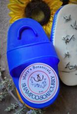 Mary's Botanicals Marys Botanicals Shampoo Soap Curry Comb 8oz