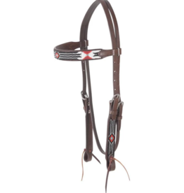 Cashel Cashel Beaded Browband Headstall