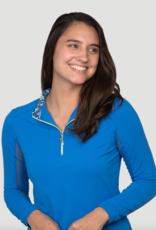 Equi In Style Ladies' Long Sleeve Sun Shirt
