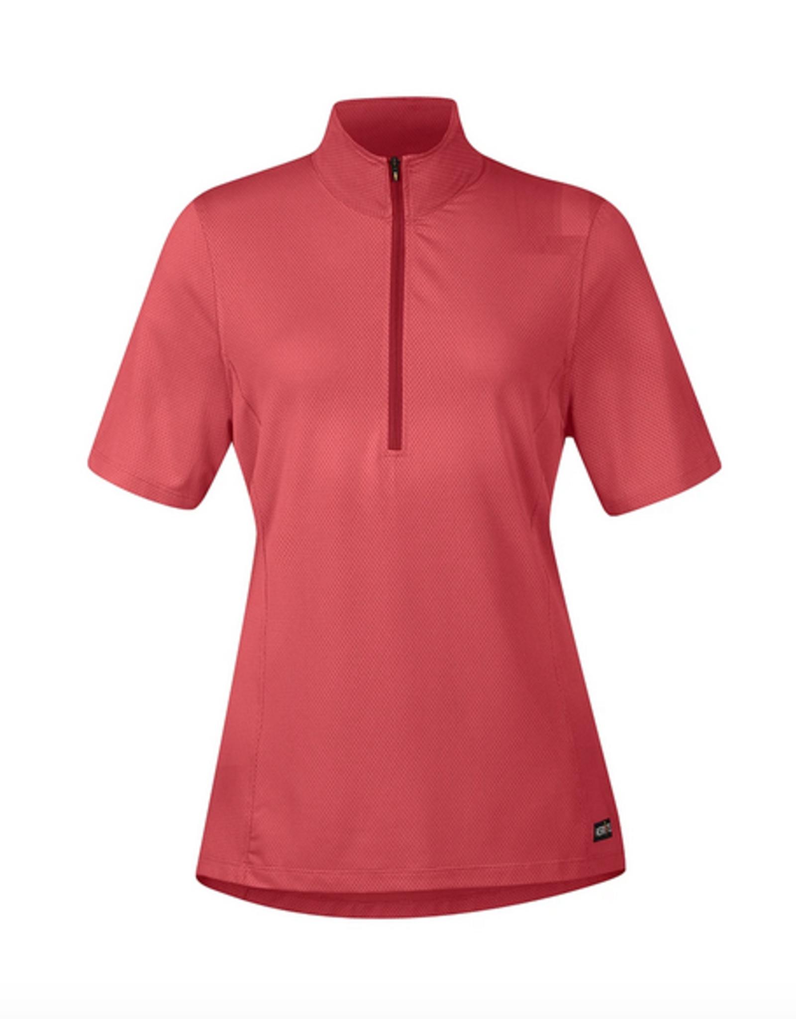Kerrits Ladies' Ice Fil Lite Short Sleeve Shirt