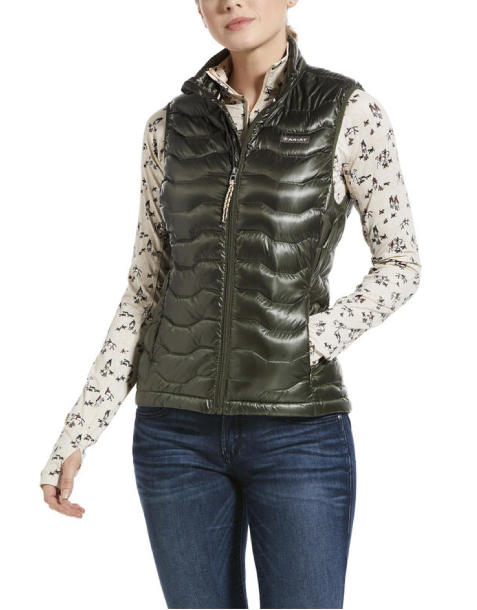 Ariat Ladies' Ideal Down 3.0 Vest