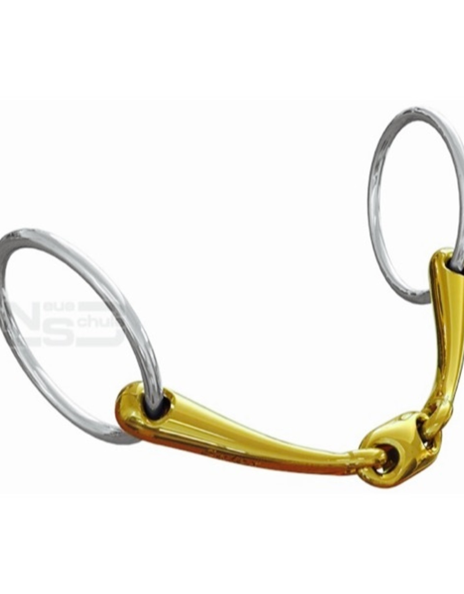 Neue Schule Neue Schule Tranz Angled Lozenge Loose Ring Bit