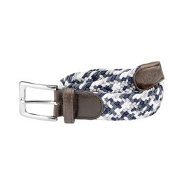 USG USG Braided Casual Belt