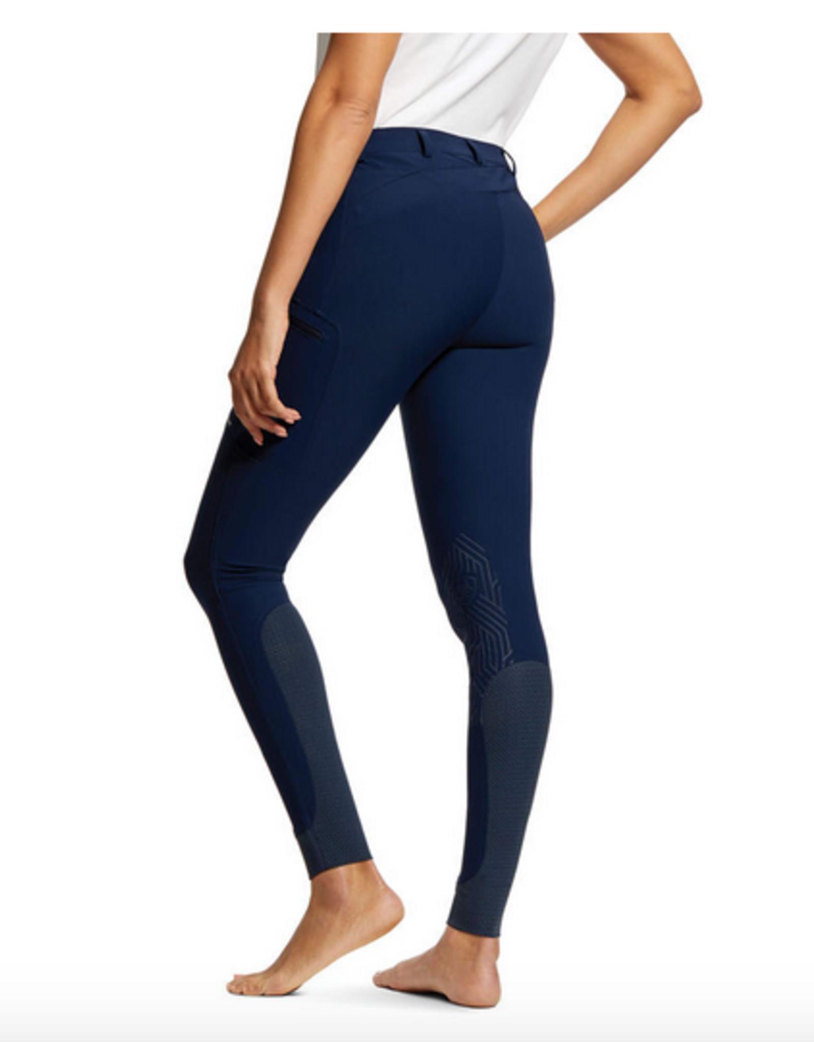 Ariat Ladies' Triton Grip Knee Patch Breeches