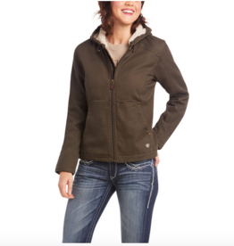 Ariat Ladies' REAL Outlaw Insulated Jacket
