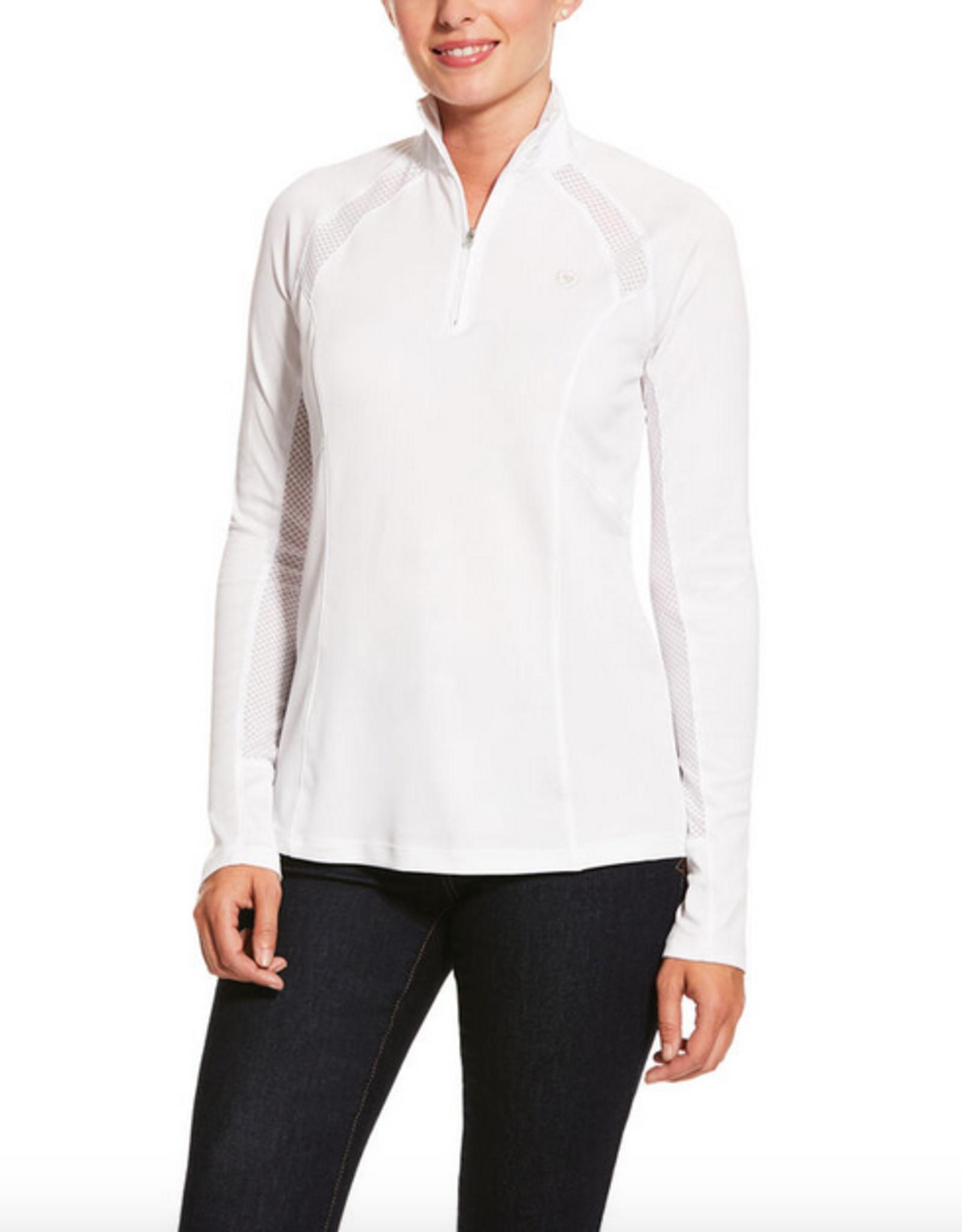 Ariat Ladies' Sunstopper 2.0 Shirt