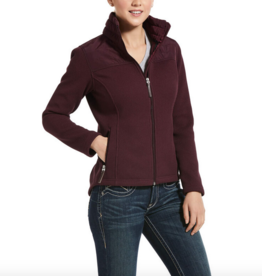 Ariat Ladies' Kalispell Full Zip Sweater