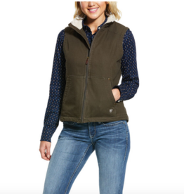 Ariat Ladies' REAL Outlaw Insulated Vest
