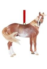 Breyer Beaut Breeds Mustang Ornament