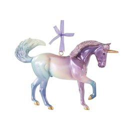 Breyer Cosmo Unicorn Ornament