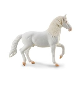 Breyer Camarillo White Horse