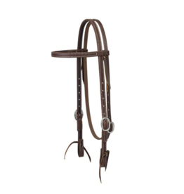 Weaver Working Tack Headstall