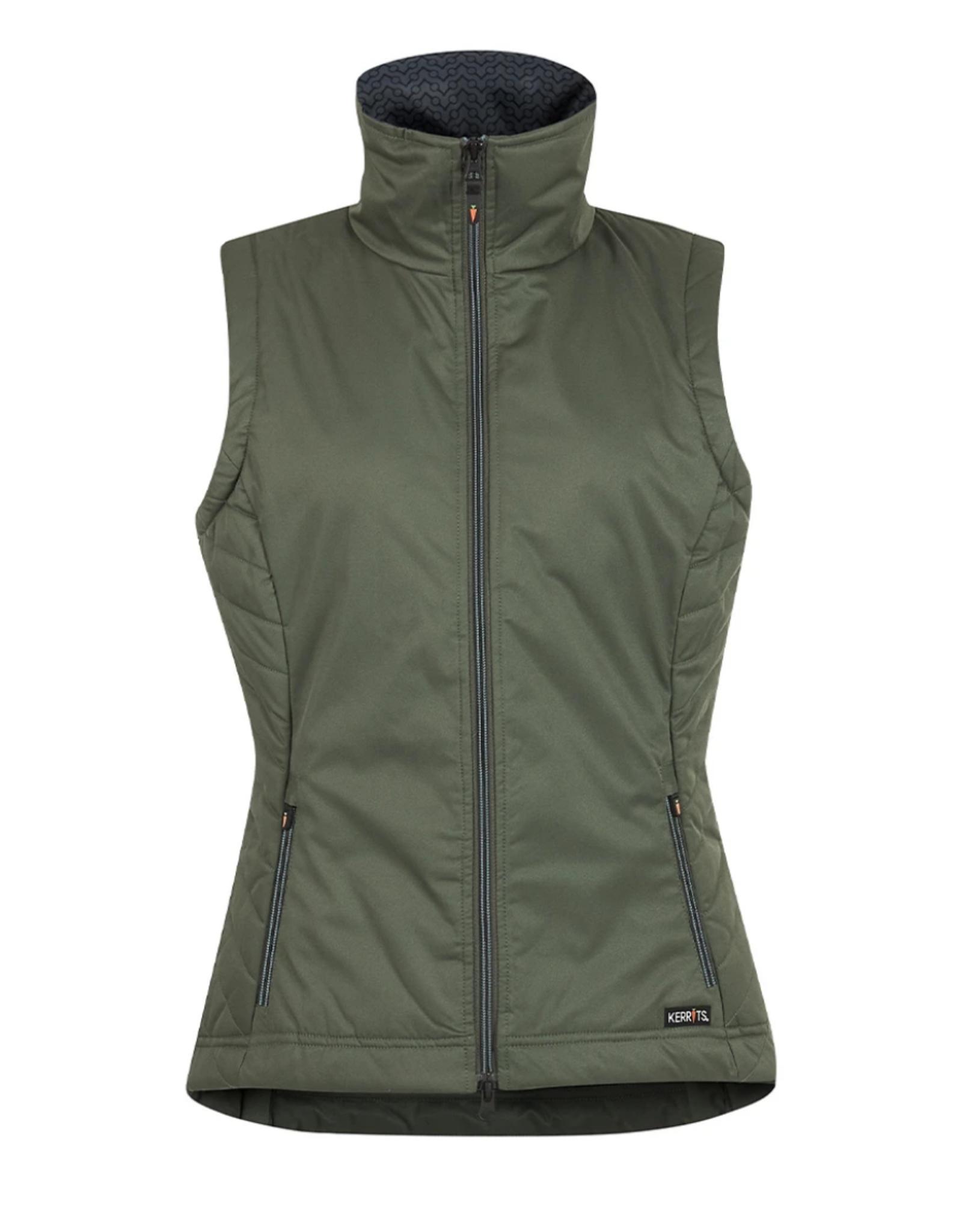 Kerrits Ladies' Bit Of Puff Vest