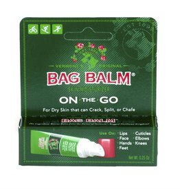 Vermont's Original Bag Balm On-The-Go Tube