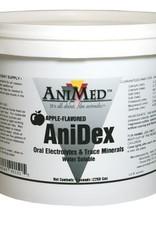 Anidex Apple Electrolytes - 5lb