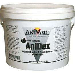 Anidex Apple Electrolytes - 5lb