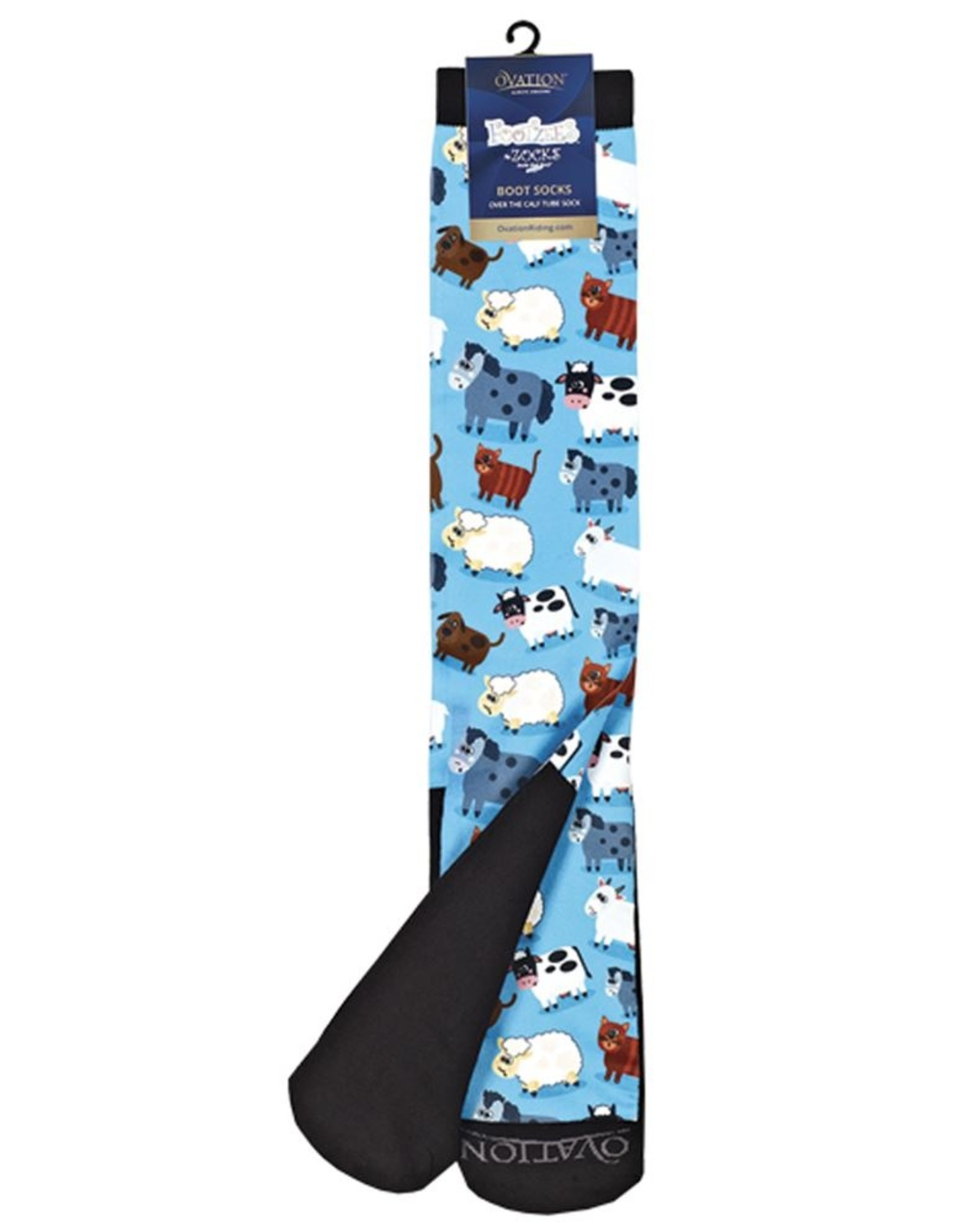 Ovation Kids' Performerz Sock