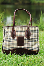 Baker Luggage Taylor Tote