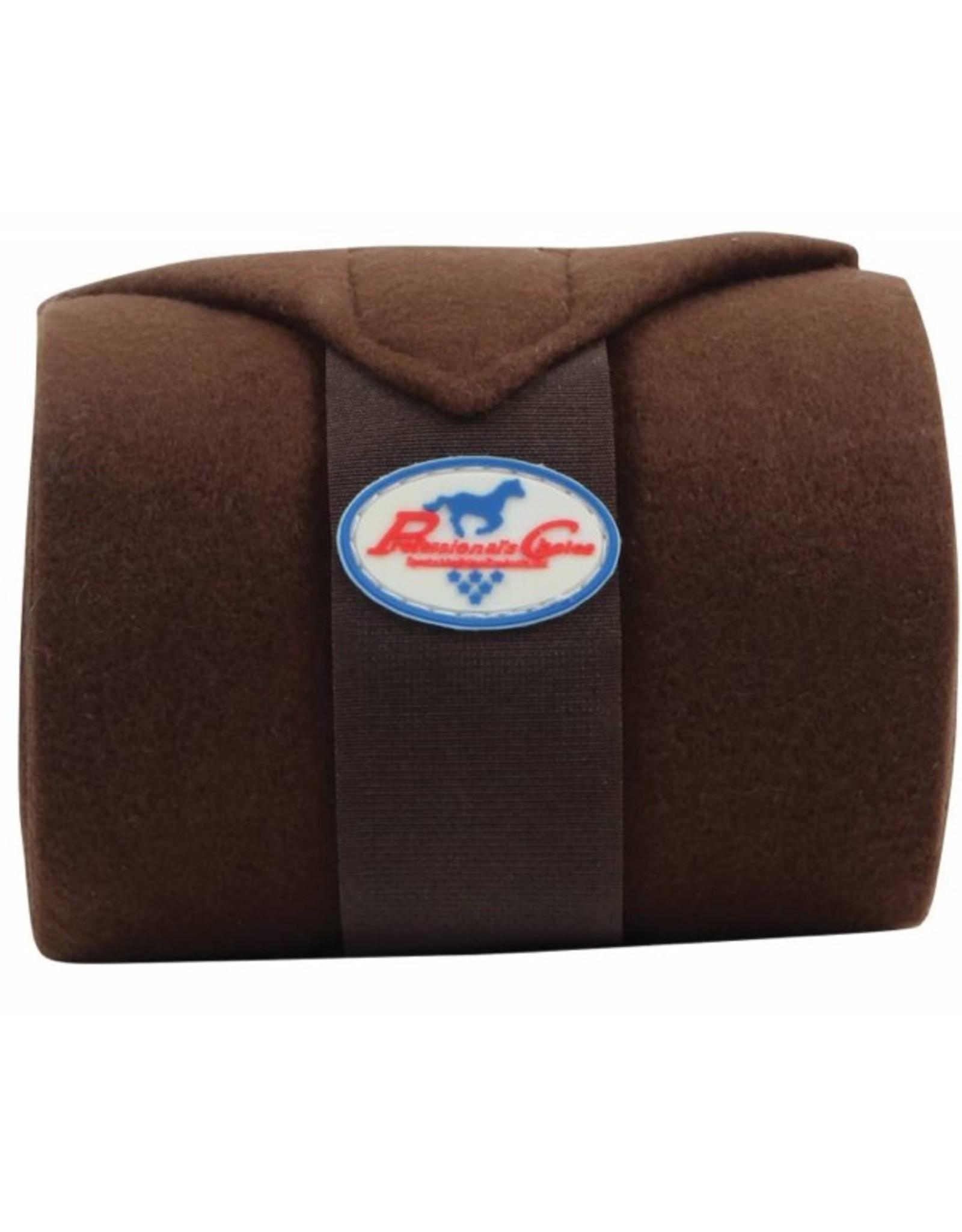 Professional's Choice Polo Wraps Set/4