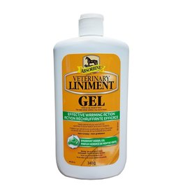 Absorbine Liniment Gel - 12oz