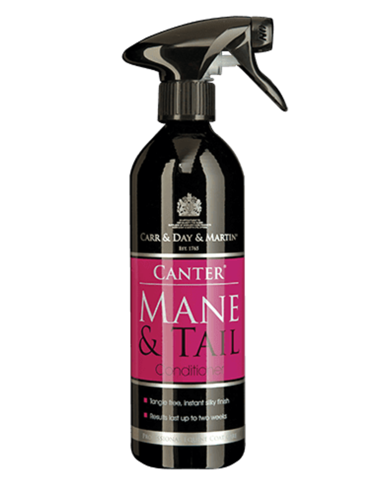 Carr & Day & Martin Canter Mane & Tail Spray - 1L