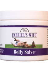 Farrier's Wife The Farrier's Wife Belly Salve