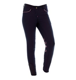 Goode Rider Kids' Lucky Knee Patch Breeches