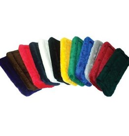 Walsh Fleece Surcingle Pad
