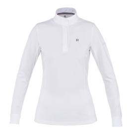 Kingsland Kingsland Ladies' Classic Long Sleeve Show Shirt