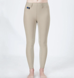 Irideon Irideon Ladies' Cadence Knee Patch Tight