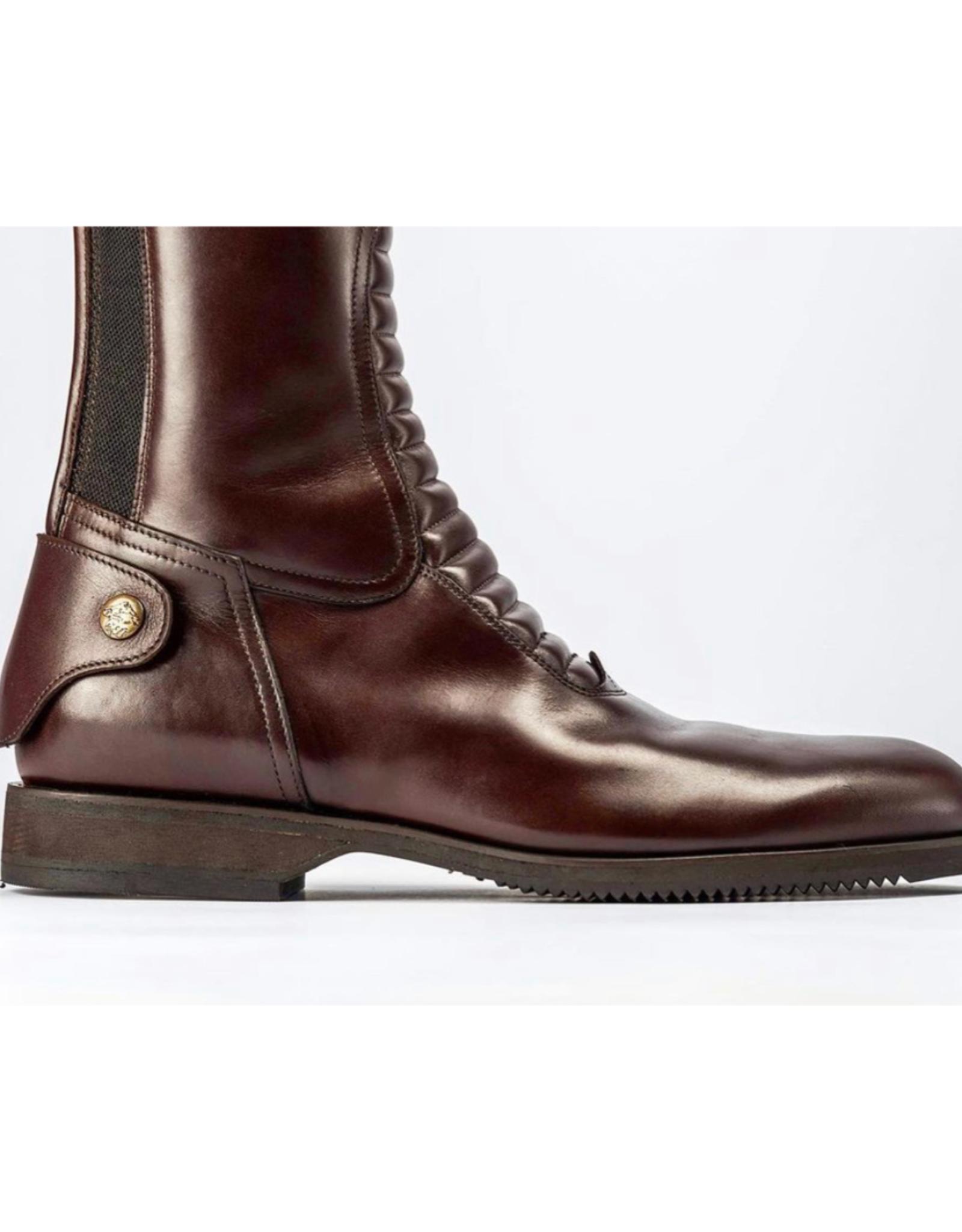Secchiari Secchiari Ladies'  Athena Dress Boot - Brown