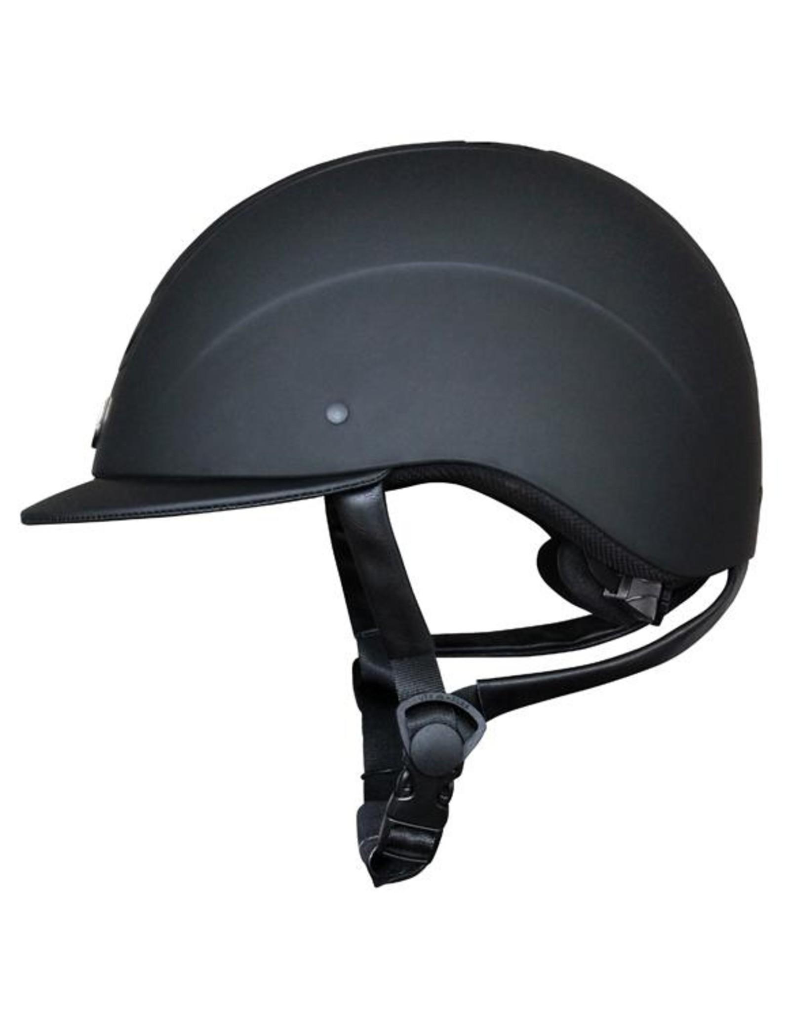 Tipperary Tipperary Royal Traditional Brim Helmet
