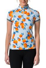 Kastel Ladies' Raglan Short Sleeve Shirt