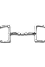 """Myler Myler Triple Barrel with Hooks MB32-3 Dee - Size 5"""""""