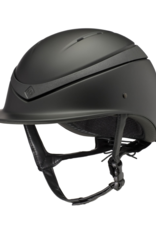 Charles Owen Luna Helmet - Regular Brim