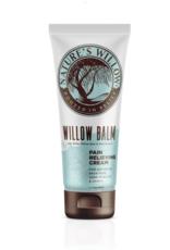 Willow Balm-Nature's Aspirin Topical Painkiller, 3.5oz