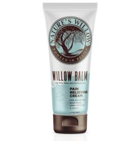 Willow Balm Nature's Aspirin