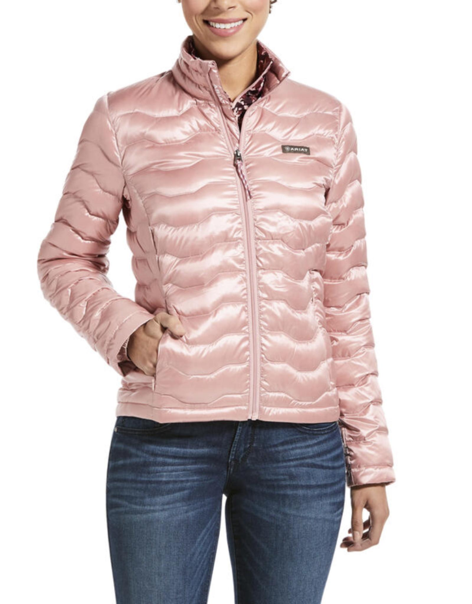 Ariat Ladies' Ideal Down 3.0 Jacket