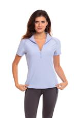 Goode Rider Ladies' Perfect Sport Short Sleeve Shirt