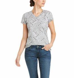 Ariat Ladies' Snaffle Shirt