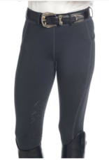 Ovation Ladies' AeroWick Silicone Knee Patch Tight