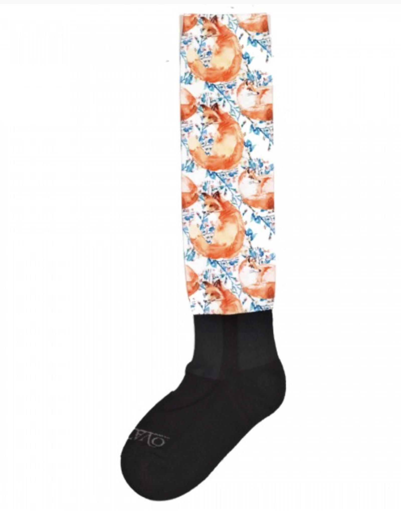 Ovation Ladies' PerformerZ Sock
